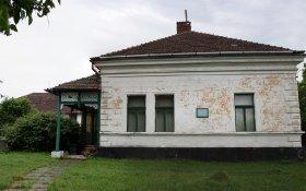 Solotvino-Muzeum