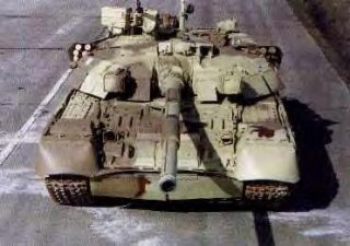 Ukrainski-T-84-Tank