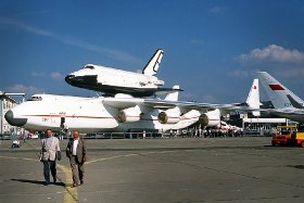 Antonov An-225 (Buran-II)