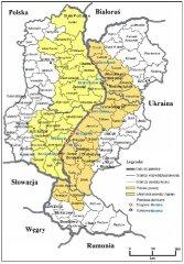 polsko-ukrainska strefa przygraniczna