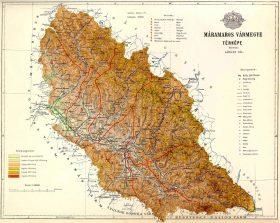 Solotvino-Komitat-Maramaros