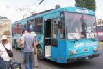 Crimea trolleybus 3
