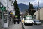 Crimea trolleybus 5