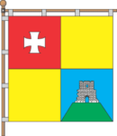 Kremenets flag