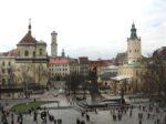 Lviv the Ensemble of the Historic Centre 5