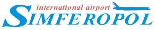 Simferopol lotnisko airport logo