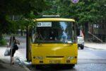 Transport Autobus BOGDAN