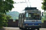 Transport Autobus ELEKTROLAZ 2
