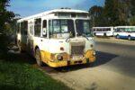 Transport Autobus LIAZ