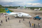 ukraine international airlines antonov an 148